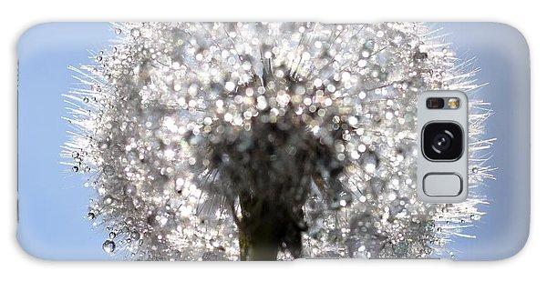 Fleur De Cristal Galaxy Case