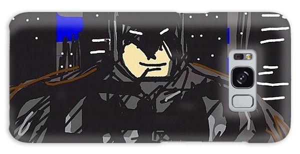 Superhero Galaxy Case - #drawsomething #drawsomethingart by Kidface Anbessa-Ebanks