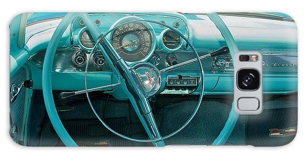 57 Chevy Bel Air Interior 2 Galaxy Case