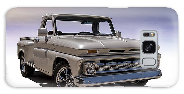 Truck Galaxy Case - '66 Chevy Pickup by Douglas Pittman