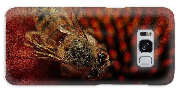 a Bee Galaxy Case