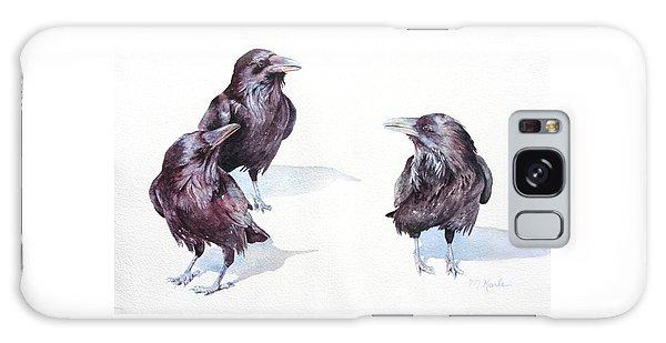 A Conspiracy Of Ravens Galaxy Case