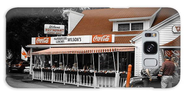 A Door County Institution Since 1906 Galaxy Case