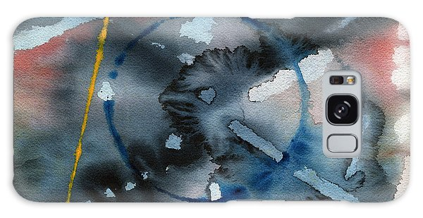 Abstract 1 Galaxy Case