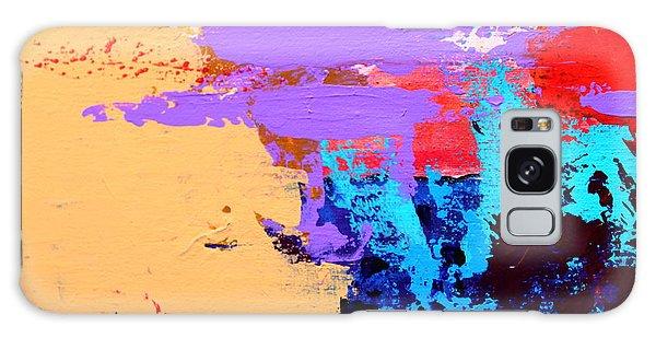 Abstract 1 Galaxy Case by M Diane Bonaparte