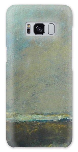 Abstract Landscape - Horizon Galaxy Case