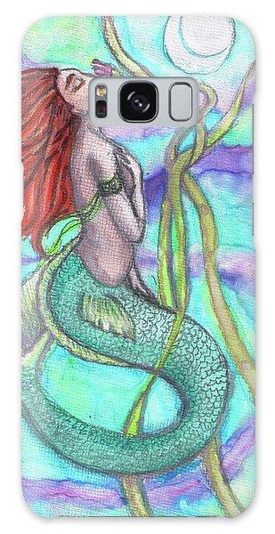 Adira The Mermaid Galaxy Case
