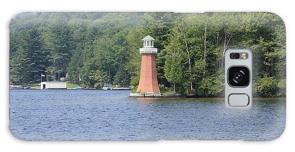 Adirondack Lighthouse Galaxy Case