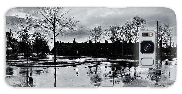 Den Haag After The Rain Galaxy Case