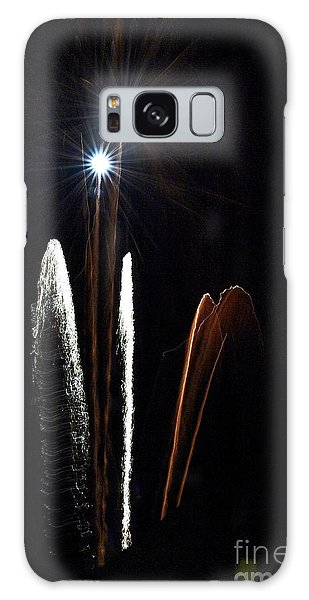 Air Fire One Galaxy Case