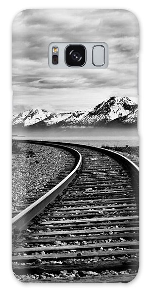 Alaska Railroad Galaxy Case