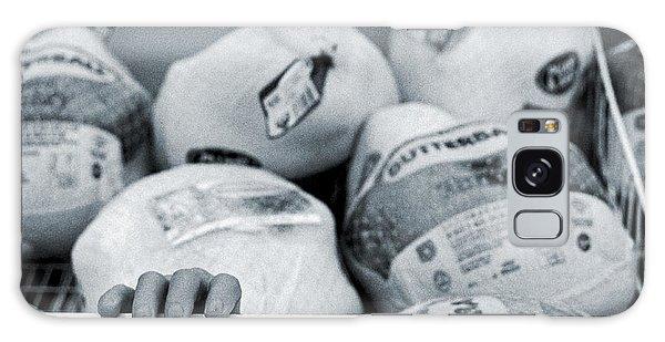 Albertsons Supermarket Austin Tx Galaxy Case by Julie VanDore