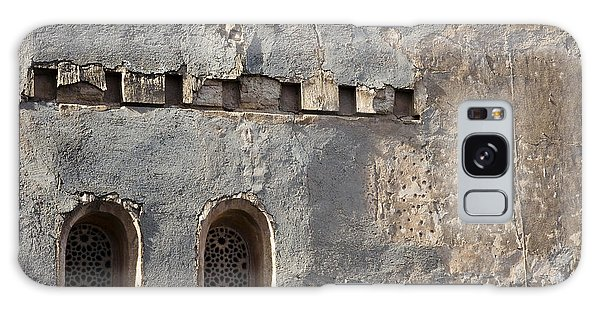 Alhambra Wall Galaxy Case