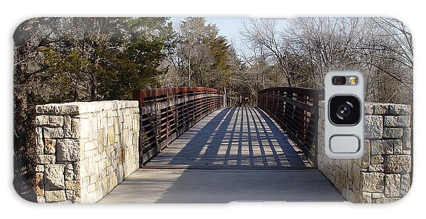 Allen Station Bridge Galaxy Case