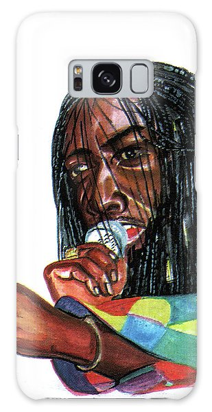Alpha Blondy Galaxy Case