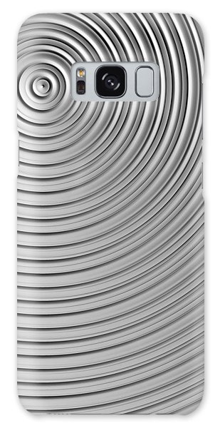 Also Not A Spiral Galaxy Case by Jeff Iverson