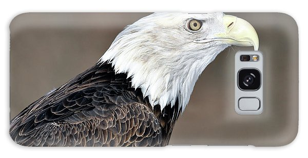 American Bald Eagle Galaxy Case