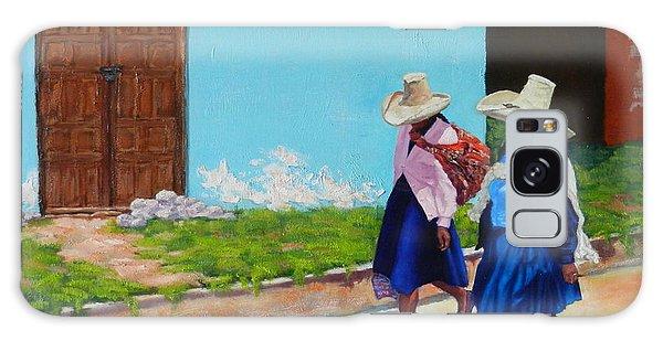 Andean Ladies Galaxy Case