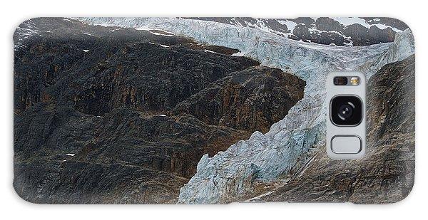 Angel Glacier 2 Galaxy Case
