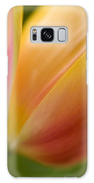 April Grace Galaxy Case