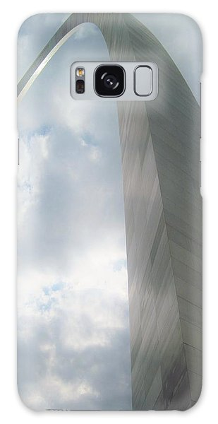 Arch In The Sky Galaxy Case