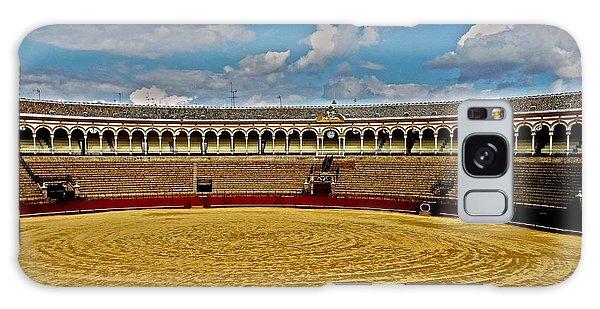 Arena De Toros - Sevilla Galaxy Case