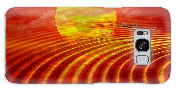 Arizona Galaxy Case by Robert Orinski