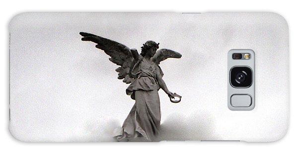Armless Angel Galaxy Case