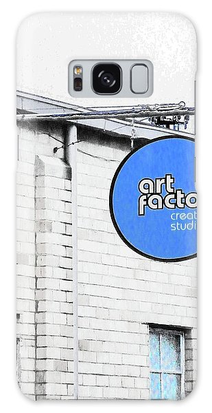 Art Factory Galaxy Case