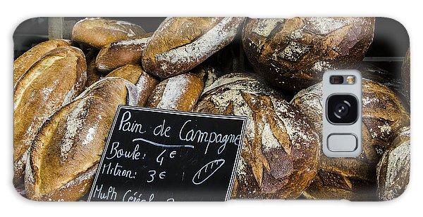 Artisan Bread Galaxy Case