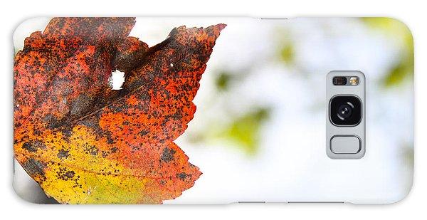 Artsy-fartsy Autumn I Galaxy Case