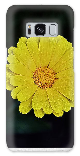 Artwork Of The Nature For A Moment Galaxy Case