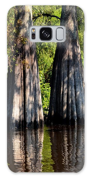 Atchafalaya Basin 53 Galaxy Case