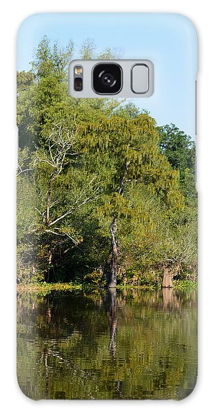 Atchafalaya Basin 7 Galaxy Case