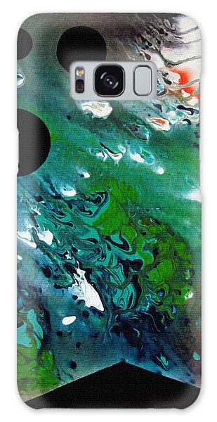 Atlantis Galaxy Case by Robert G Kernodle