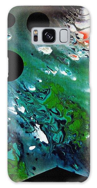Atlantis Galaxy Case