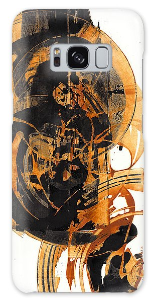 Austere's Moment O Glory 113.122210 Galaxy Case by Kris Haas