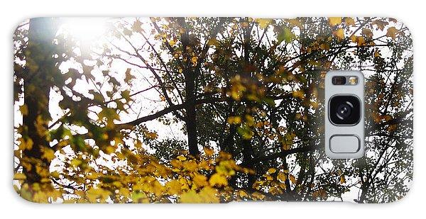 Autumn 2 Galaxy Case