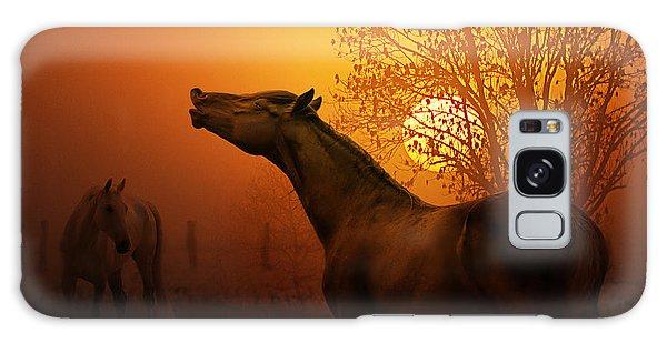 Language Galaxy Case - Autumn Breeze by Joachim G Pinkawa