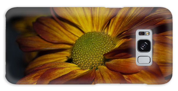 Autumn Mum Galaxy Case