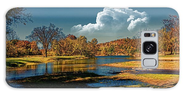 Autumn On The South Fork Galaxy Case