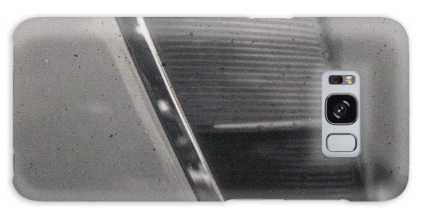 Volkswagen Galaxy Case - Back Light #detail Of A #volkswagen #vw by Andy Kleinmoedig