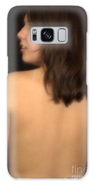 Back Look Galaxy Case