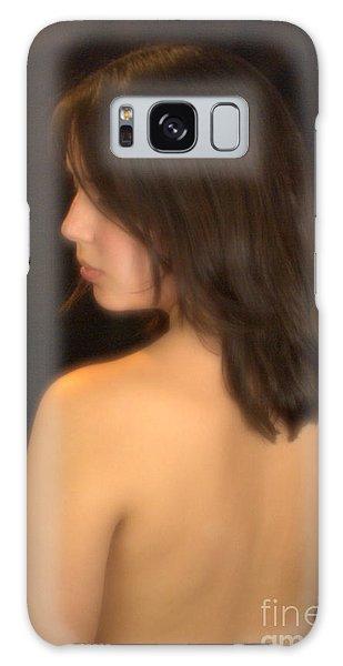 Back Profile Galaxy Case