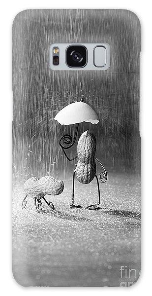 Comical Galaxy Case - Bad Weather 01 by Nailia Schwarz
