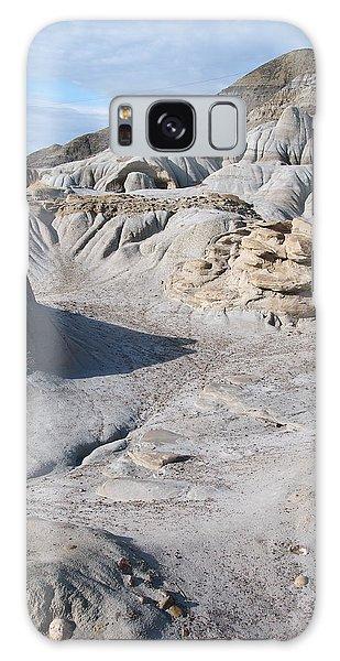 Badlands Alberta 2 Galaxy Case