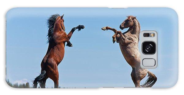 Balttling Stallions Galaxy Case