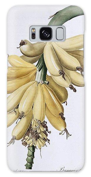 Banana Galaxy Case
