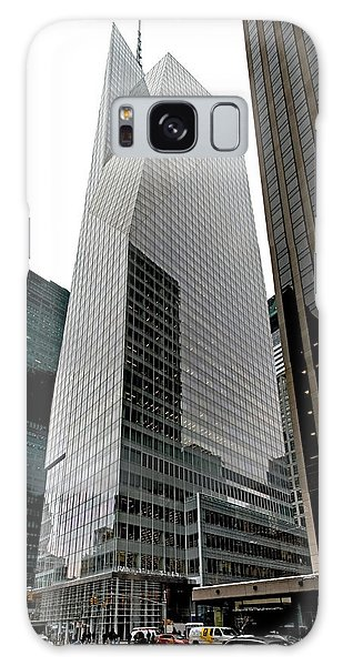 Bank Of America Galaxy Case