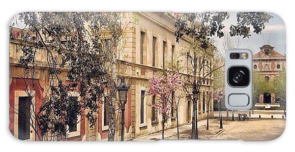 Iger Galaxy Case - Barcelona - Bcn by Joel Lopez